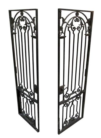 architectual-gate