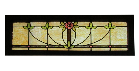 Decorating stained glass transom windows inspiring for Long windows for sale