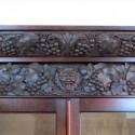 Cincinnati Art Carved Cabinet