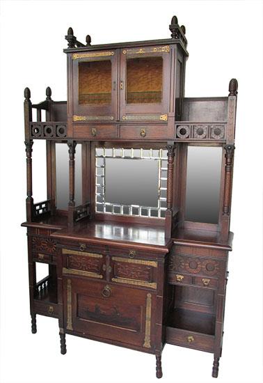 Antique Furniture - Wooden Nickel Antiques