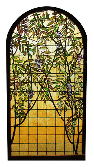 Stained Glass Beveled