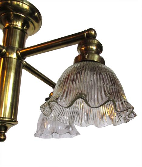 4 Arm Electric Light