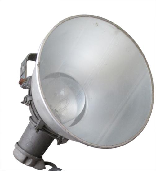 Large Industrial Lights