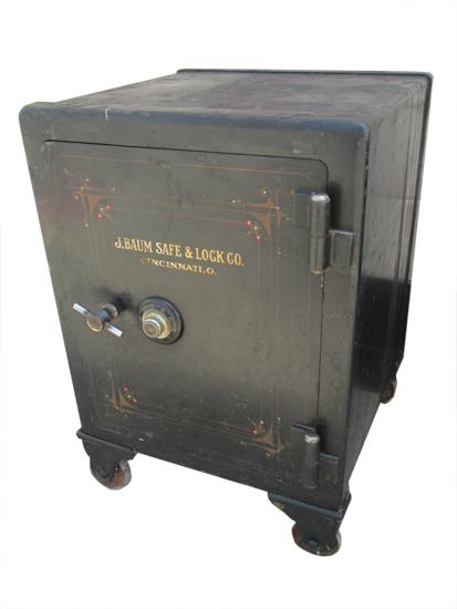 Large Safe