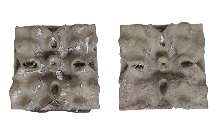 Decorative Stone Squares