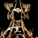 Large French Chandelier