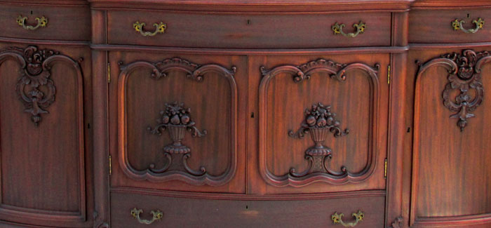 Antique Furniture - Home - Wooden Nickel Antiques