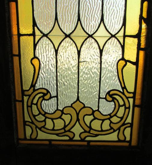 3rd Street Window