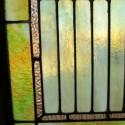 Arts & Crafts Landing Window