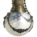 Pendent Light With Frye Shade