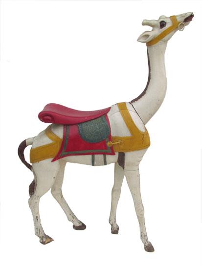 Carousel Giraffe – Very Rare