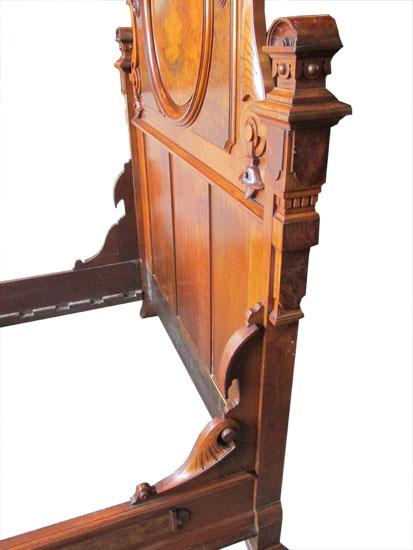 Victorian Bed Frame