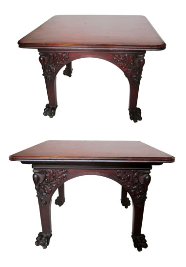 Matching Pair Of Tables