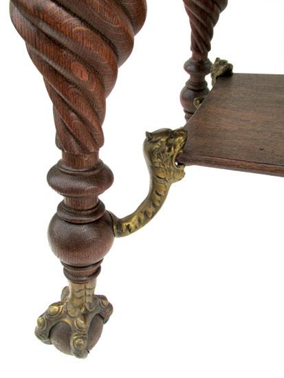 Merkin Table