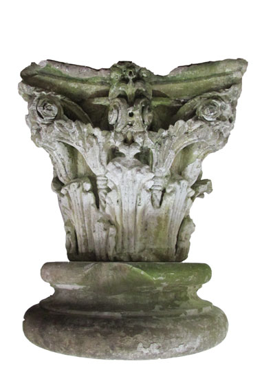 Carved Stone Capital