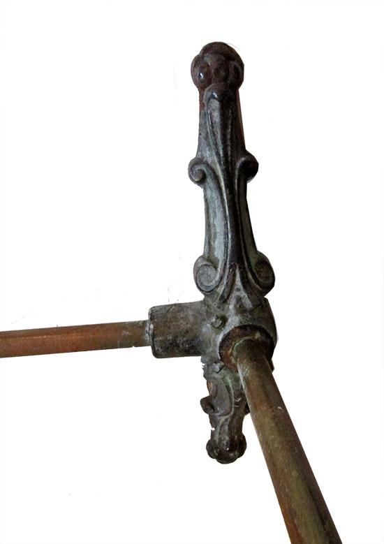 Brass Marquis