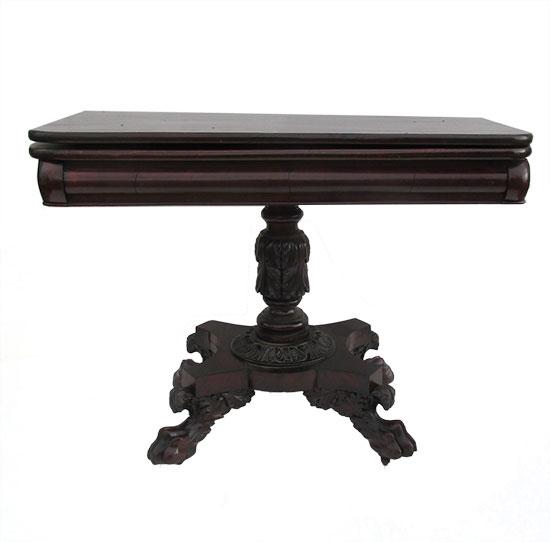 Empire Folding Top Table