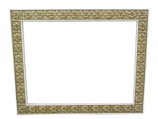 Plaster Frames 18 Available