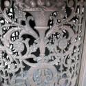 Ornate Bronze Table