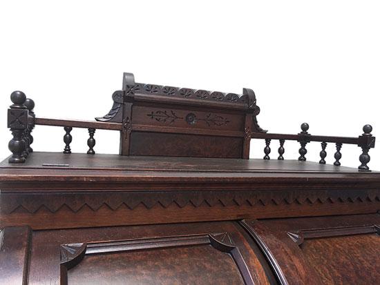 Wooton Desk