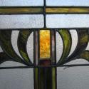 Art Deco Style Window
