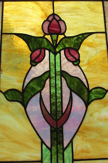 Tulip Window
