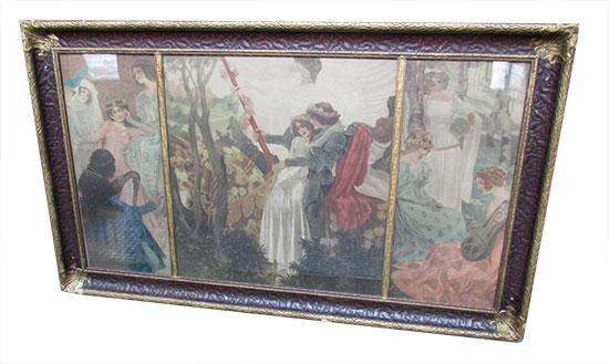 Triptych Print