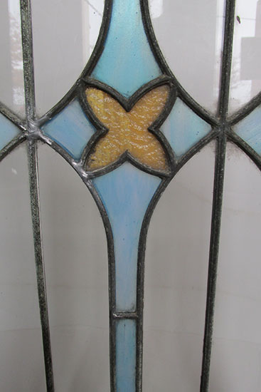Set of Stained Glass Windows