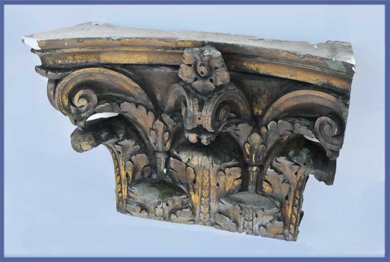 Vintage Pilaster Capital