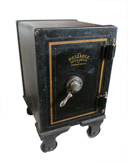 Small Reliable Safe