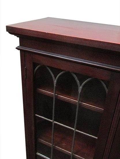 Cherry Bookcase