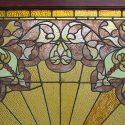 Victorian Landing Window