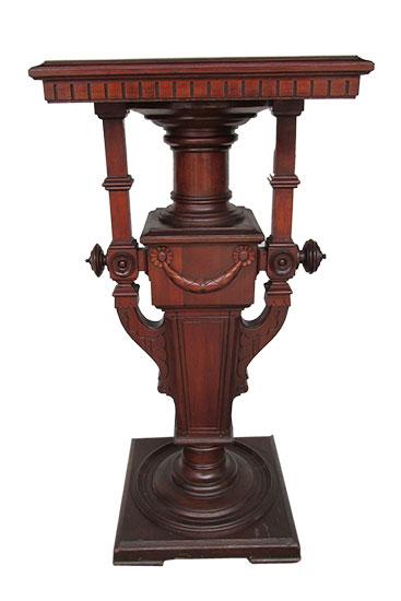 Renaissance Pedestal