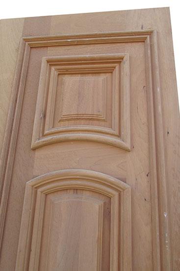 Pair of Entrance Doors