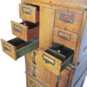 Stacking File Cabinet