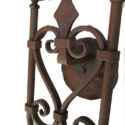 Two Sets of Sconces