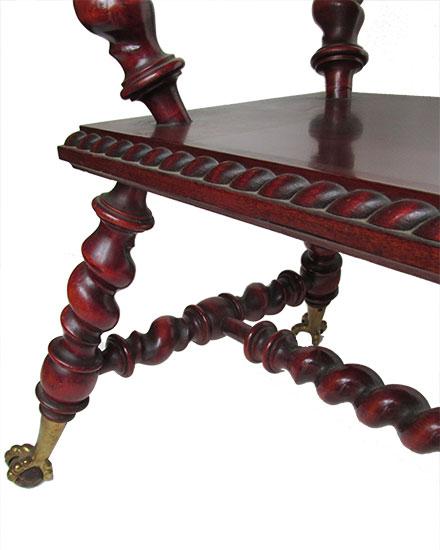 Merklen Table