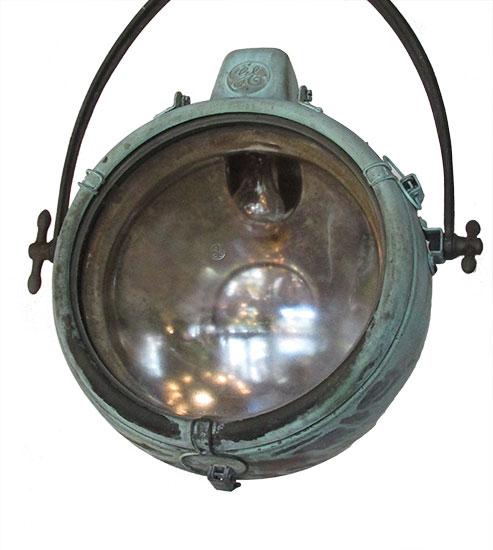Industral Spot Light