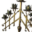 Pair Candelabra Stands