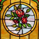 Large Rose Window