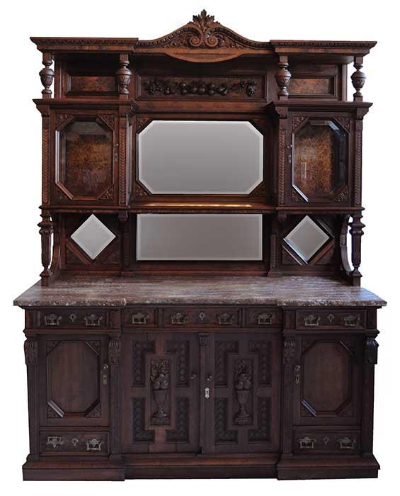 4c1198211c397 Antique Furniture - Wooden Nickel Antiques